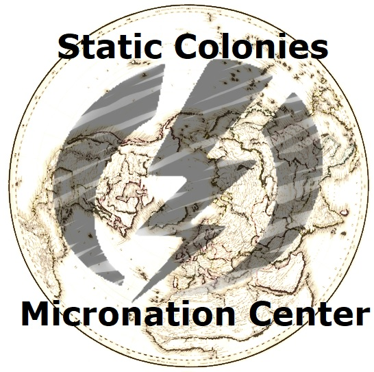 micronation home center Welcome