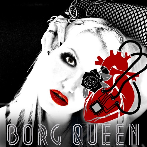 A86769: Borg Queen Music - Sex, Drugs & Shiny Brass Poles