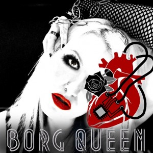 A86769: Borg Queen Music - Little Miss Liquid Courage